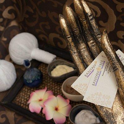 "Салон тайского массажа и СПА ""Banyan-Tree"" на Марата, д. 22-24"