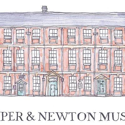 The Cowper & Newton Museum