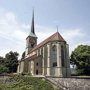 Church of Burgdorf