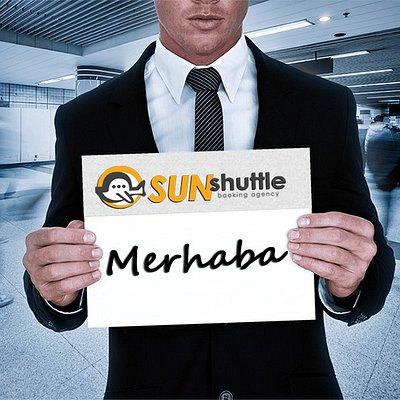 Free meet&greet at Antalya airport