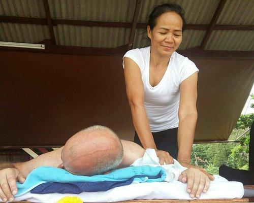 ์Noyna Professinal Massage in Lamai Beach Koh Samui