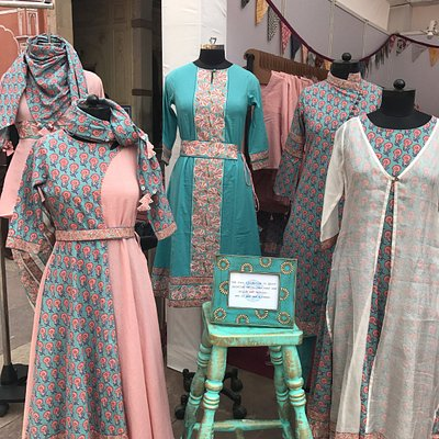A glimpse of our classic collection from Sept 2017 launched at city palace, Jaipur by nite.