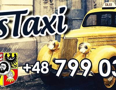 chris Taxi wroclaw