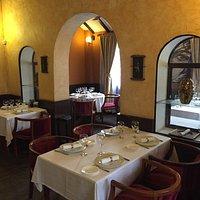 Private diner