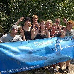 Open Water Diver Tauchkurs