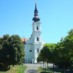 Church of St. Philip and Jacob