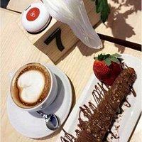 yummy chocolate waffle Stick