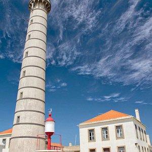 Lighthouse of Leca