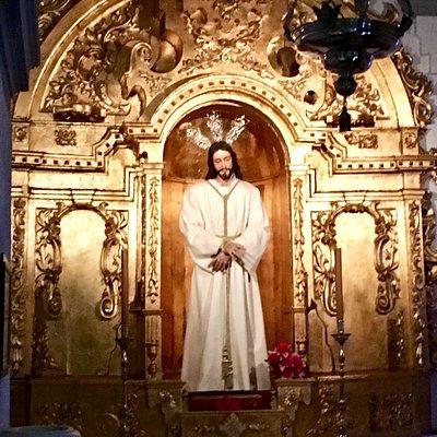 Seitenkapelle 1