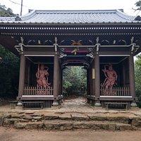 Miyama Shrine