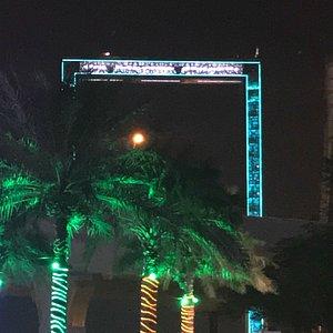 Stargate Dubai
