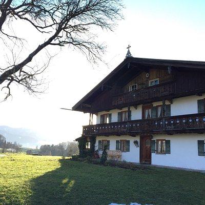 Von Gmund nach Tegernsee