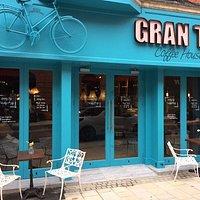Gran T's Coffee House