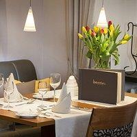 Bauer's Restaurant im Hotel Moseltor
