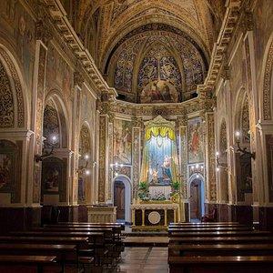 Chiesa stupenda