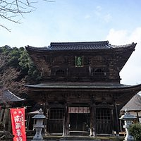 溫泉寺景觀