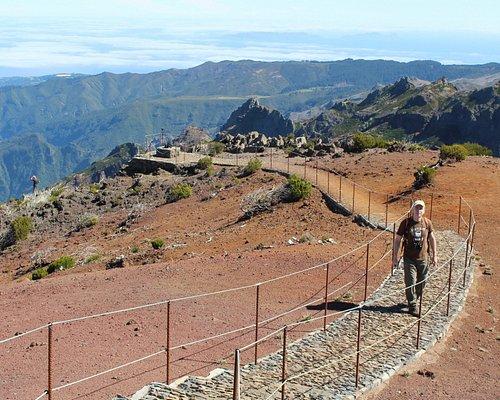 Vereda do Pico Ruivo | Madeira, Portugal