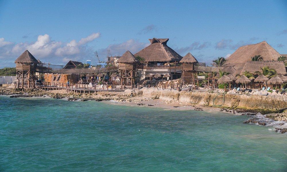 Maya Chan - Costa Maya cruise port