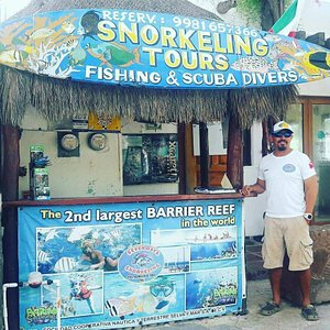 Seven Days Snorkeling