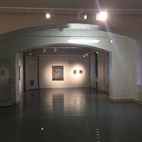 Raatihuoneen galleria  |  Turku