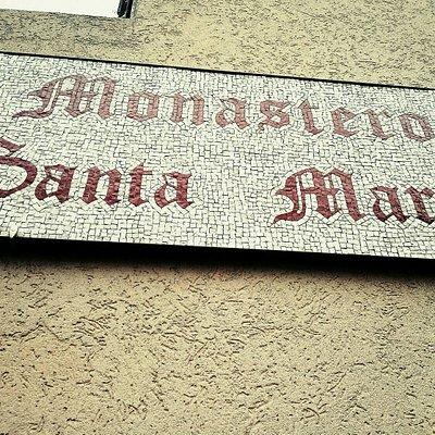 Monastero Poffabro