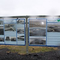 Brief history on the bridge