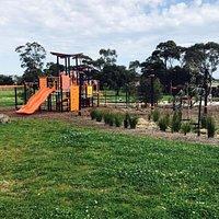 Jetty Road Adventure Playground