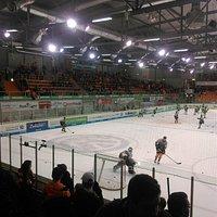 Eis Arena Wolfsburg