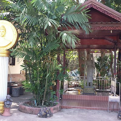 Phuttha Utthayan Wat Pa Dong Rai