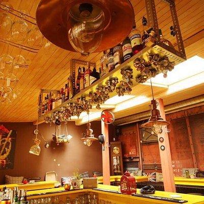 65 Fireflies Bar Aperitivo