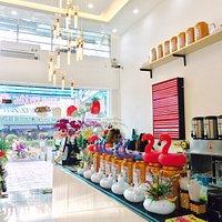 The best tea bar, natural, healthy, fresh, homemade,originated in Taiwan.💯😍😍😍💖🦄