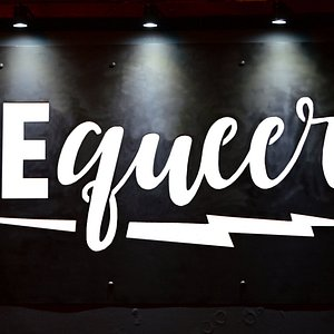 BEqueer front sign