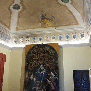 Lorenzo Lotto a palazzo