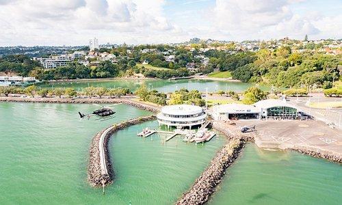 Mechnics Bay, Auckland