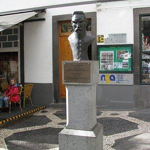 Jozef Pilsudski Monument