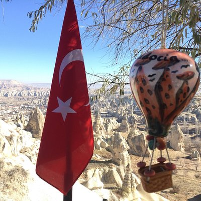 Cappadocia Tours by TGT Travel