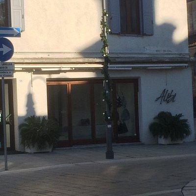 Alibi - Grado