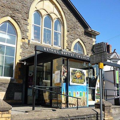 Bethel Baptist Church, Whitchurch, Cardiff