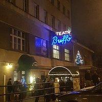 Teatr STUDIO BUFFO
