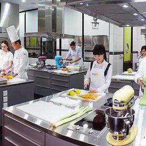 Private Chef Programme