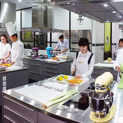 Private Chef Programme