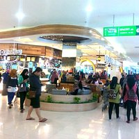 Town Square Mall