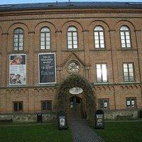 Historiska Museet, Lund