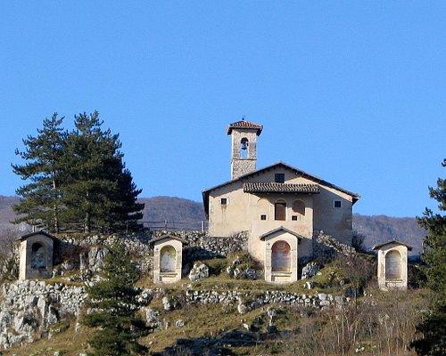 Chiesa del Calvario