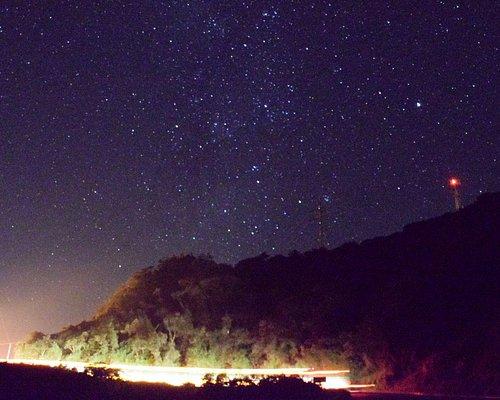 Avistamiento de Estrellas Alto de La Línea