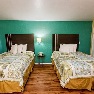 The Two Bedroom Suite at the Pinn Road Inn & Suites