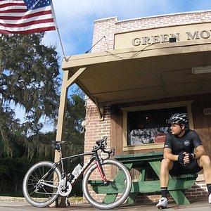 Green Mountain, Central Florida