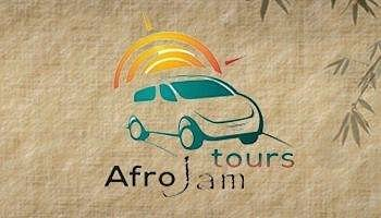 Afrojam Official logo
