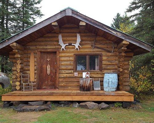 Site Mokotakan Maison en bois