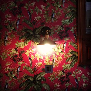 wall paper room 4
